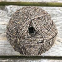 Ulligen Recycled Wool - Mole